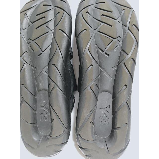 Y-3(ワイスリー)のqasa sandals y-3 25.5㎝ メンズの靴/シューズ(サンダル)の商品写真