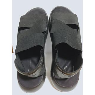 Y-3 - qasa sandals y-3 25.5㎝