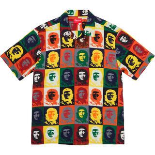 シュプリーム(Supreme)のSupreme Che Rayon S/S Shirt シュプリーム(シャツ)