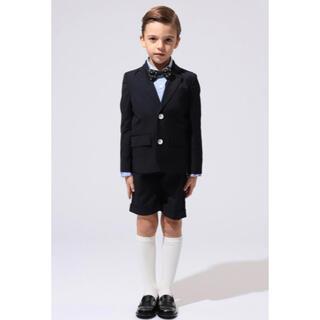 コドモビームス(こども ビームス)のセットアップスーツ 100cm(ドレス/フォーマル)