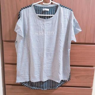 バックナンバー(BACK NUMBER)のRight-on BACK NUMBER Tシャツ(Tシャツ(半袖/袖なし))