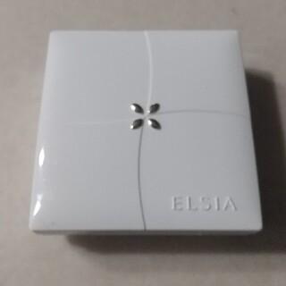 エルシア(ELSIA)のエルシア ホワイトカバー ファンデーション(ファンデーション)