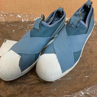 アディダス(adidas)のadidas Originals Slip On W スーパースター スリッポン(スニーカー)