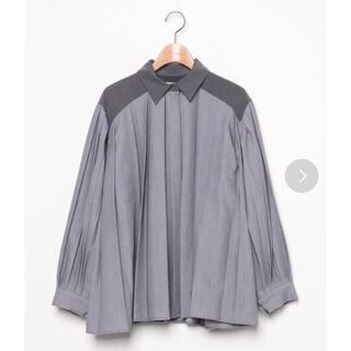 ハレ(HARE)のHARE 長袖シャツ 新品(Tシャツ(長袖/七分))