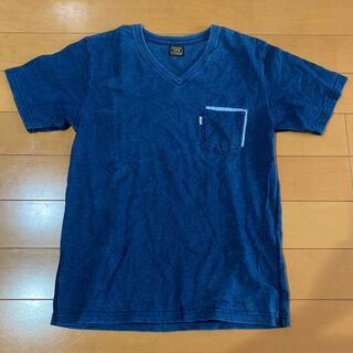 エドウィン(EDWIN)のエドウィン Tシャツ(Tシャツ/カットソー(半袖/袖なし))
