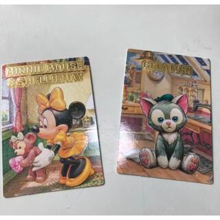 ディズニー(Disney)のカード(その他)