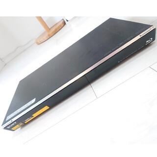 SONY - SONY BDZ-E500(B)