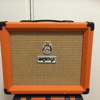 ORANGE オレンジ ギターアンプCRUSH 20L(ギターアンプ)