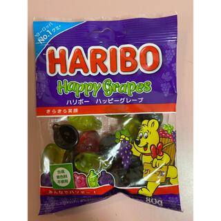 HARIBO★ハッピーグレープ(菓子/デザート)