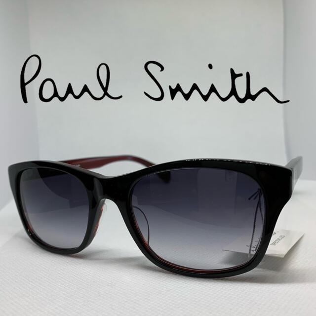 Paul Smith(ポールスミス)の【新品】定価2.8万 Paul Smith サングラス PS782-OXRDS メンズのファッション小物(サングラス/メガネ)の商品写真