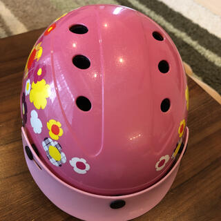 ブリヂストン(BRIDGESTONE)の専用です!子供用 自転車ヘルメット(ヘルメット/シールド)