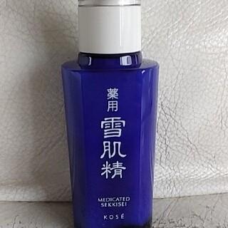 コーセー(KOSE)の雪肌精乳液(乳液/ミルク)