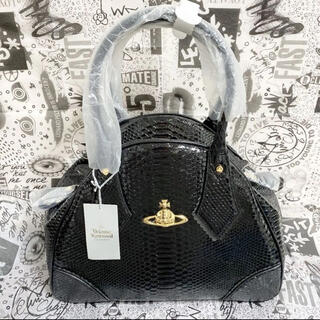 Vivienne Westwood - ヴィヴィアンウエストウッド ハンドバッグ クロコ調 未使用品