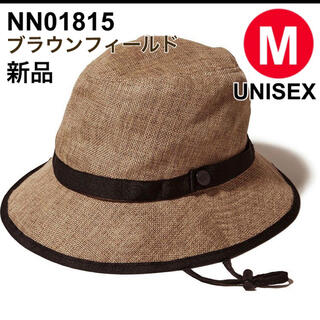 THE NORTH FACE - ノースフェイス ハイクハット ブラウンフィールド M NN01815 新品