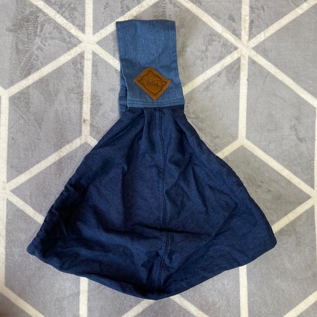 VETTA(ベッタ)のbetta 抱っこ紐 キッズ/ベビー/マタニティの外出/移動用品(抱っこひも/おんぶひも)の商品写真