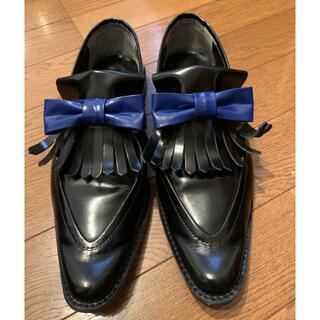 コムデギャルソン(COMME des GARCONS)の【tricot COMME  des GARCONS】ローファー(ローファー/革靴)