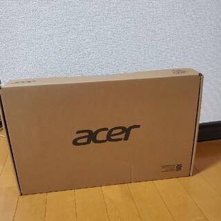 エイサー(Acer)のAcer Aspire3 4GB 256GBSSD Office付き(ノートPC)