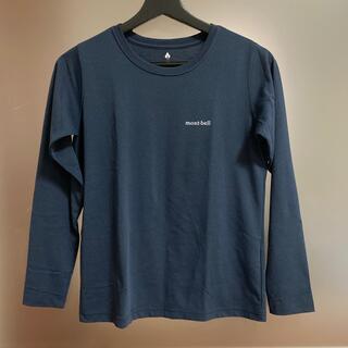 モンベル(mont bell)のmont-bell レディース ロングTシャツ(Tシャツ(長袖/七分))