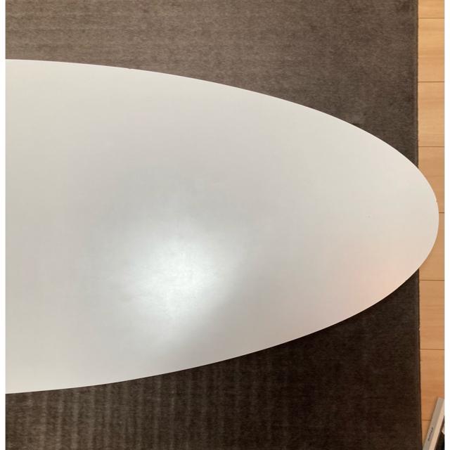 EAMES(イームズ)のイームズ ETRテーブル モダニカ インテリア/住まい/日用品の机/テーブル(ローテーブル)の商品写真