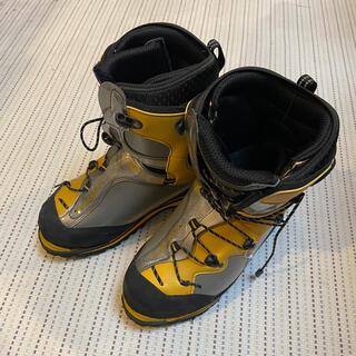 スポルティバ(LA SPORTIVA)のLa Sportiva 厳冬期用 登山靴 サイズ:EU 41(登山用品)