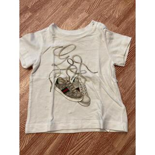 グッチ(Gucci)のGUCCI ベビー Tシャツ(Tシャツ)
