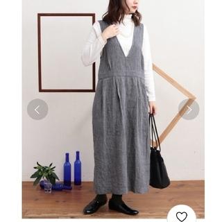 l'atelier du savon - yuni ジャンパースカート