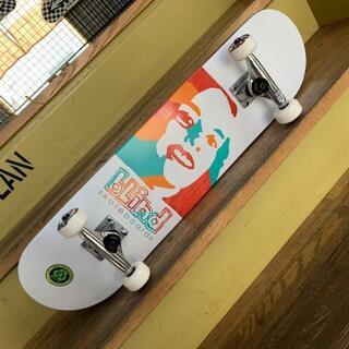 ブラインド(bLind)のBLIND ブラインド 7.75 スケートボードコンプリート(スケートボード)