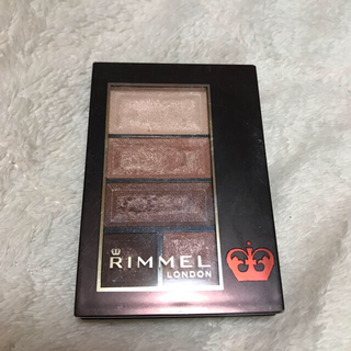 RIMMEL - リンメル RIMMEL アイシャドウ ショコラスウィートアイズ 009