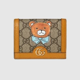 グッチ(Gucci)のKAI × GUCCI ウォレット EXO カイ グッチ(財布)