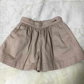 ケイトスペードニューヨーク(kate spade new york)の女児キュロット スカート 90(スカート)