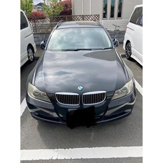 BMW - bmw 325i ツーリングハイラインパッケージ