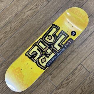 ブラインド(bLind)のBLIND ブラインド 7.75 x 31.2 スケートデッキ(スケートボード)