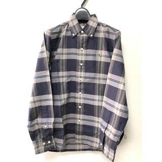 サイ(Scye)の【scye basics】ピマコットンビフォアダイイングチェックシャツ(シャツ/ブラウス(長袖/七分))