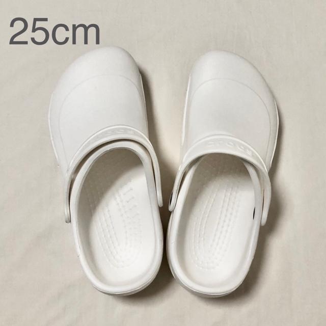 crocs(クロックス)の医療用クロックス crocs specialist vent レディースの靴/シューズ(サンダル)の商品写真