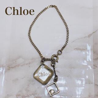 クロエ(Chloe)の人気 クロエ Chloe ブレスレット シルバー バングル レディース(ブレスレット/バングル)