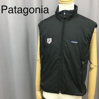 patagonia - patagonia パタゴニア パフボールベスト ジップアップ フルジップ