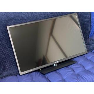 SHARP - シャープ32型液晶テレビ LC-32H11
