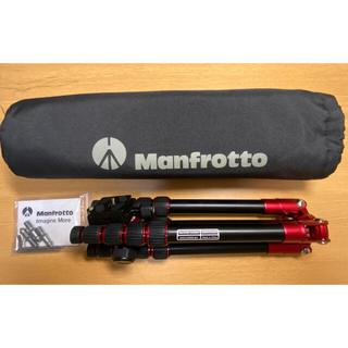 マンフロット(Manfrotto)のManfrotto Element マンフロット エレメント トラベル三脚(その他)