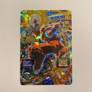 ドラゴンボール(ドラゴンボール)のドラゴンボールヒーローズ  孫悟空(シングルカード)