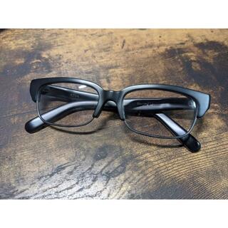 ステューシー(STUSSY)のSTUSSY glasses メガネ Kevin(サングラス/メガネ)