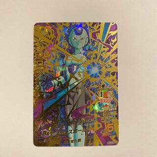 ドラゴンボール(ドラゴンボール)のドラゴンボールヒーローズ  フロスト (シングルカード)