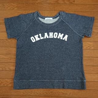 バックナンバー(BACK NUMBER)の美品【BACK NUMBER】 半袖 L(Tシャツ(半袖/袖なし))