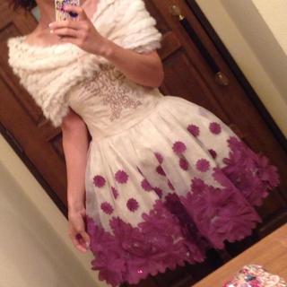 リリーブラウン(Lily Brown)のリリーブラウンワンピ(その他ドレス)