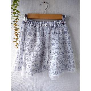ディズニー(Disney)のディズニーキッズ用スカート 120サイズ(スカート)