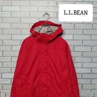 エルエルビーン(L.L.Bean)のL.L.BEAN エルエルビーン マウンテンパーカー ナイロンジャケット M(ナイロンジャケット)