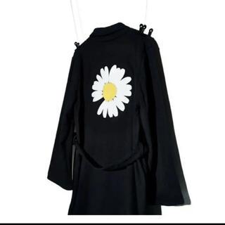 ピースマイナスワン(PEACEMINUSONE)のpeaceminusone  robe ローブ(トレンチコート)