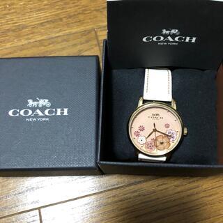 COACH - コーチ時計