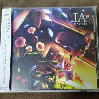「IA THE WORLD~影~」沙P / ダルビッシュP / emon / (ボーカロイド)