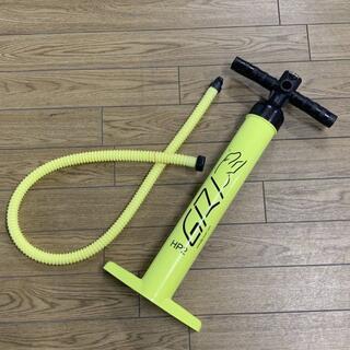 BIC ビック 【SUP AIR Pump】 正規品 サップ ポンプ(サーフィン)