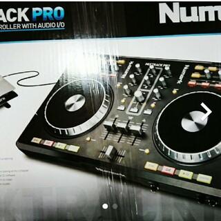 Numark MIXTRACK PRO/Numark/MIXTRACK PRO(DJコントローラー)